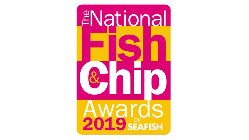 National Fish and Chip Awards 2019!